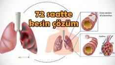 7 Adımda Akciğer Temizliği
