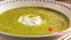 Yağ Yakan Kabak Çorbası Tarifi nasıl yapılır