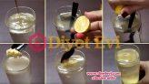 Yağ yakan içecek nasıl hazırlanır