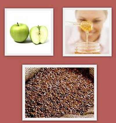 Elma maskesi: Malzemeler: Elma + Bal...... Hazırlanışı : 1 adet elmayı rendeleyin . Cam bir kasede elma rendesi ve 2 yemek kaşığı balı karıştırın. Yüz ve boyun bölgesine masaj yaparak uygulayın. 10 dakika bekledikten sonra önce ılık sonra soğuk su ile durulayın.Cildinizi sıkılaştırıp anında canladıracak olan elma maskesini haftada bir kez uygulayabilirsiniz. Çiller İçin Cilt Maskesi: Malzemeler: Keten Tohumu.....Hazırlanışı: Keten tohumunu kaynatın. Suyu ile cilde masaj yaparak çillere ve lekelere maske olarak uygulayın. Diğer maske malzeme ve tarifleri okumak için görsele basın ve 5. fotoğrafa geçin. Buhar Maskesi :Malzemeler: Rezene + Nane+ Kekik + Biberiye.....Hazırlanışı : Yukarıdaki malzemeleri yarım litre suda kaynatın . Karışımı ocaktan alıp buharı yüzünüze tutun. (Bu bitkilerden elinizde bulunan birkaç tanesi ile de bu işlemi yapabilirsiniz.) Temizleme sütü: Malzemeler: Salatalık + Süt....Hazırlanışı : 1 adet salatalığı rendeleyip , 1 su bardağı sütte kaynatın ve süzün. Her gün, sabah ve akşam bu karışımla cildinizi silin. Diğer maske malzeme ve tarifleri okumak için görsele basın ve 5. fotoğrafa geçin.