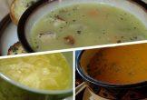 Soğuk Algınlığını Önleyen 4 Çorba