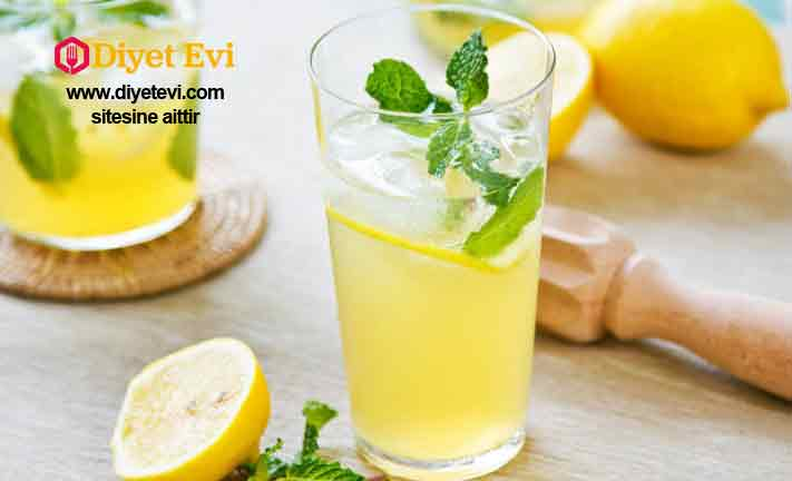 Alkali su Nasıl Çalışır? – Limon pH dengeleme özellikleri ile bilinir. – Oldukça asidik bir tadı vardır, ancak, doğal olarak alkalin ve vücut dengesini korumaya yardımcı olur. – Güçlü bir dezenfektan ve antibakteriyel bir bileşik, kötü nefes, Kolera tedavisine yardım eden ve 22 anti-kanser özelliği vardır. Taze organik sebze yiyerek düşük enerji, yorgunluk, sindirim sorunları, kilo alımı ve diğer bir çok sorun ortadan kalkar..