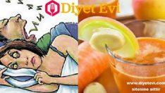 Horlamayı kesen havuç zencefil elma içeceği nasıl yapılır