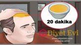 Saç çıkartan soğan sarımsak karışımı nasıl hazırlanır