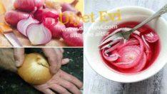 Çiğ soğanın faydaları soğan halkasının sağlığa faydası