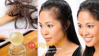Saç dökülmesini önleyen biberiye yağı saça nasıl uygulanır