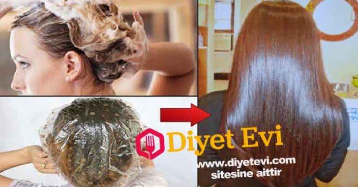Saç dökülmesi için tarçın zeytinyağı bal maskesi