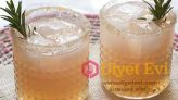 Yağ yakan zayıflatan greyfurt biberiye suyu detoksu