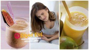 Kabızlığa iyi gelen doğal içecek tarifi