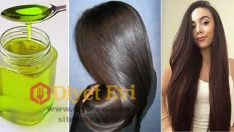 Saç dökülmesini durduran Hint yağı faydaları nedir