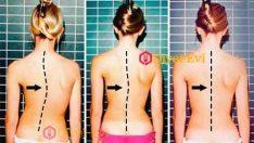 Sağlıklı bir omurgaya sahip olmak için yapmanız gereken egzersizler