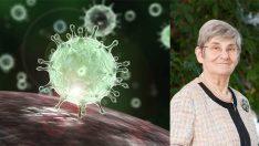 Canan Karatay'dan koronavirüsten korunma reçetesi